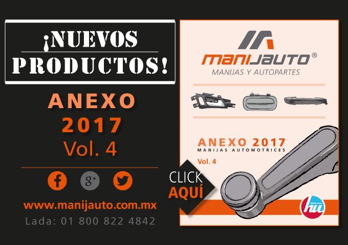Anexo vol 4 Manijauto
