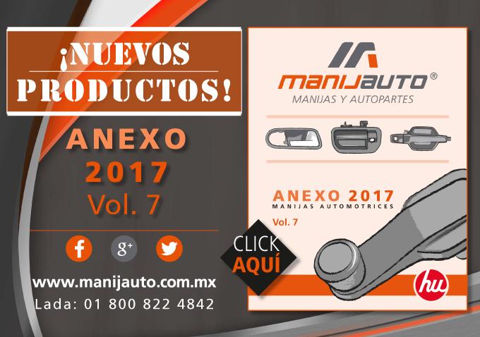 Anexo Vol 7 Manijauto